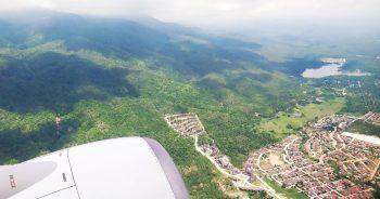 หมู่บ้านป่าแหว่ง